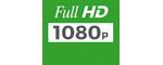 Full HD<br /> oder mehr